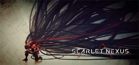 Scarlet Nexus - Scarlet Nexus