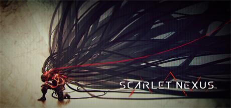 Logo for Scarlet Nexus