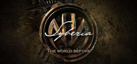 Syberia: The World Before - Syberia: The World Before