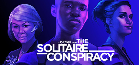 The Solitaire Conspiracy - The Solitaire Conspiracy