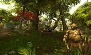 Heroes of Telara: Erste Screens zum MMO Heroes of Telara.