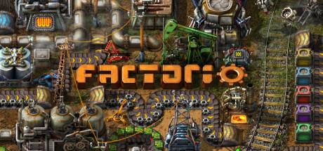 Factorio - Factorio