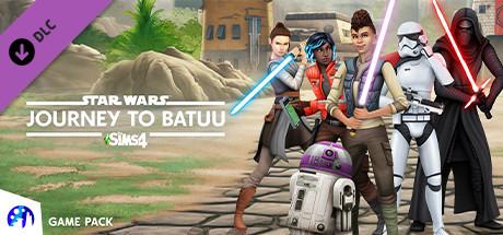 Die Sims 4: Star Wars - Reise nach Batuu - Die Sims 4: Star Wars - Reise nach Batuu