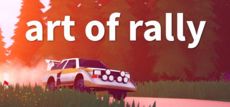 art of rally - art of rally