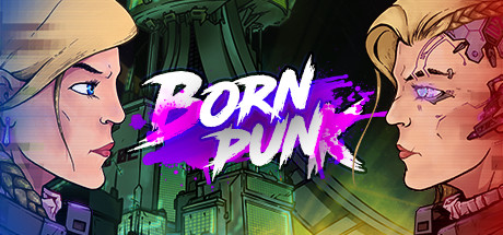 Born Punk - Born Punk
