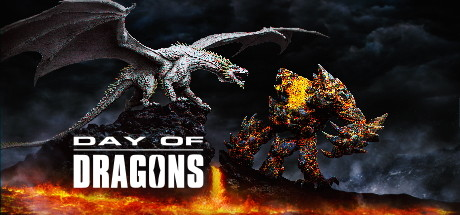 Day of Dragons - Day of Dragons