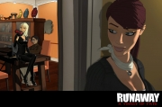 Runaway: A Twist of Fate: Neue Impressionen aus Runaway – A Twist of Fate.