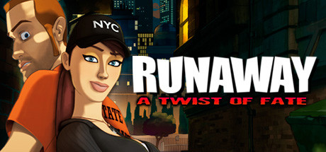 Runaway: A Twist of Fate - Runaway: A Twist of Fate