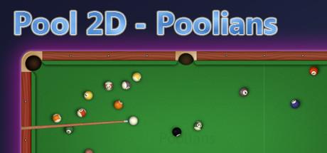 Pool 2D - Poolians