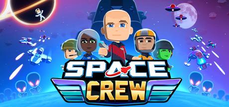 Space Crew - Space Crew