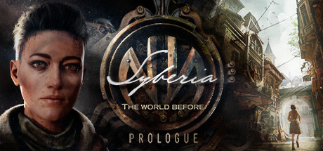 Syberia: The World Before - Prologue - Syberia: The World Before - Prologue