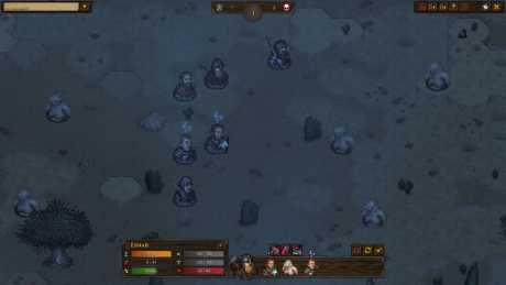 Battle Brothers - Beasts & Exploration: Screen zum Spiel Battle Brothers - Beasts & Exploration.