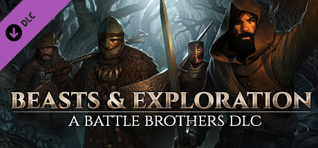 Logo for Battle Brothers - Beasts & Exploration