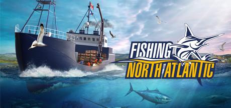 Logo for Fishing: North Atlantic