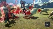 NIER: Screenshot aus dem Action-Adventure Nier