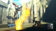 NIER: Screenshot aus dem Action-Adventure Nier