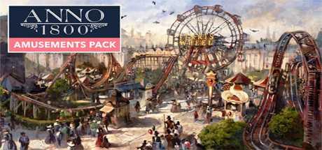 Anno 1800: Jahrmarktpaket - Anno 1800: Jahrmarktpaket