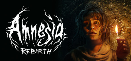 Amnesia: Rebirth - Amnesia: Rebirth