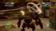Front Mission Evolved: Screen zu Wanzer Pack 3 - WILD GOAT
