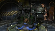 Front Mission Evolved: Screen zu Wanzer Pack 3 - ISV-Prototype