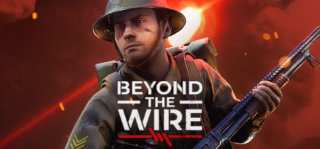 Beyond The Wire - Beyond The Wire