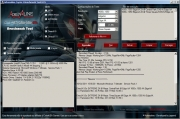 Crysis 2: Benutzeroberfl�che - Adrenaline Crysis 2 Benchmark Tool