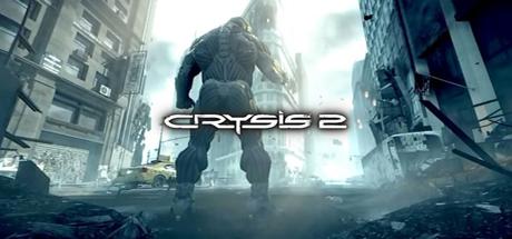 Crysis 2 - Crysis 2