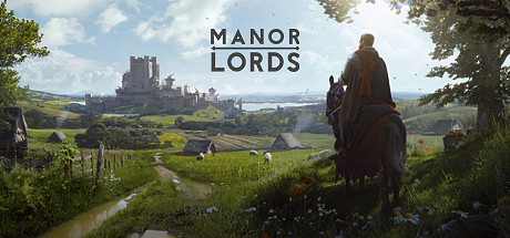 Manor Lords - Manor Lords