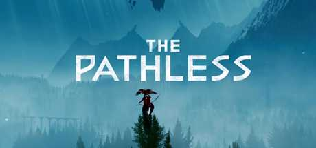 The Pathless - The Pathless
