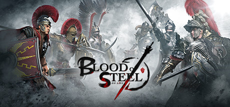 Blood of Steel - Blood of Steel