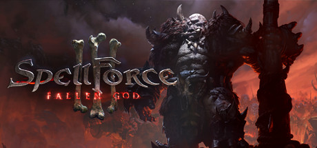 SpellForce 3: Fallen God - SpellForce 3: Fallen God