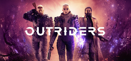 OUTRIDERS - OUTRIDERS