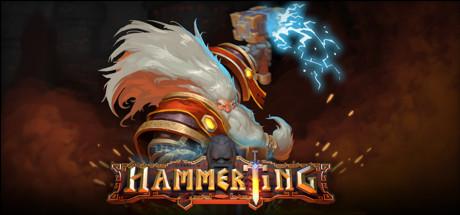 Hammerting - Hammerting