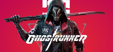 Ghostrunner - Ghostrunner