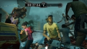 Left 4 Dead 2: Screen aus dem vierter MP Modus Scavenge für Left 4 Dead 2.
