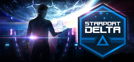 Starport Delta - Starport Delta