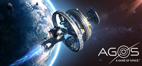 AGOS - A Game Of Space - AGOS - A Game Of Space