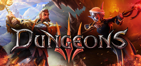 Dungeons 3 - Dungeons 3