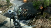 Metal Gear Rising: Revengeance: E3 Screenshot zum kommenden Actionspiel