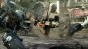 Metal Gear Rising: Revengeance: E3 Screenshot zum kommenden Actionspiel