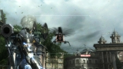 Metal Gear Rising: Revengeance: Screenshot aus dem Actionspiel