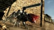 Metal Gear Rising: Revengeance: Screenshot aus dem Actionspiel