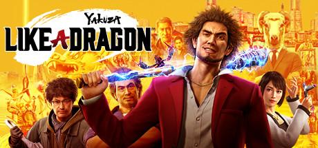 Yakuza: Like a Dragon - Yakuza: Like a Dragon