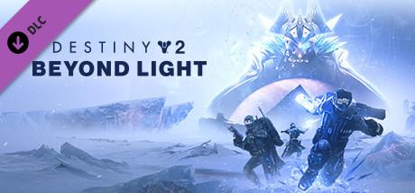 Destiny 2: Beyond Light - Destiny 2: Beyond Light