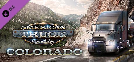 American Truck Simulator - Colorado - American Truck Simulator - Colorado