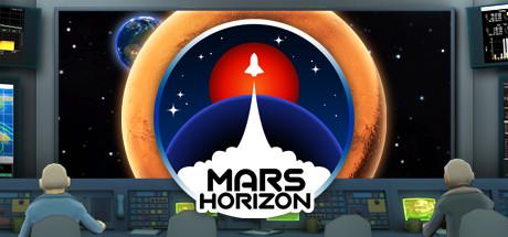 Mars Horizon - Mars Horizon