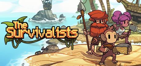The Survivalists - The Survivalists