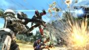 Halo: Reach: Screenshot aus dem Noble Map Pack für Halo: Reach