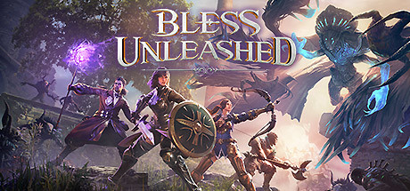 Bless Unleashed - Bless Unleashed