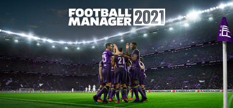 Football Manager 2021 - Football Manager 2021
